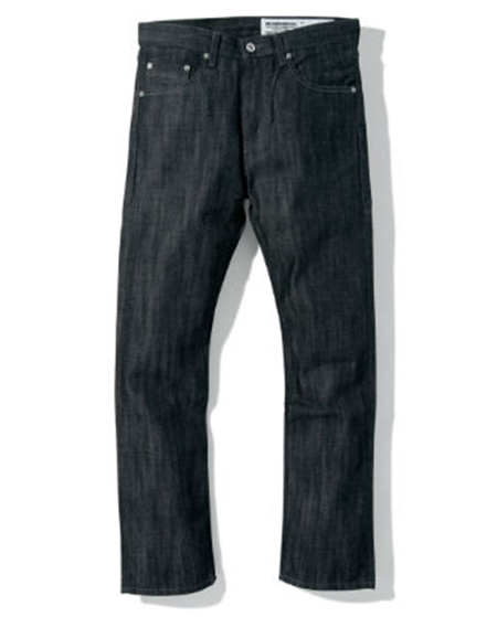 RIGID . DP MID / 14OZ-PT