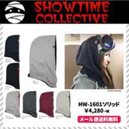SHOWTIME COLLECTIVE