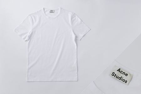 ACNE STUDIOUS Tシャツ