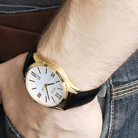 HUGO BOSS 腕時計