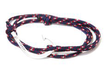 Silver Tone Hook