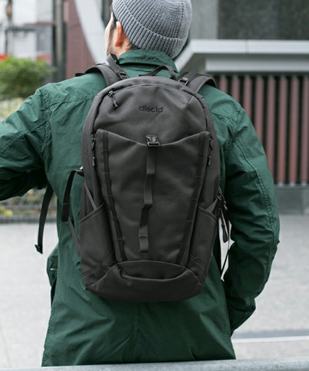 FUTURISTIC BAG PACK
