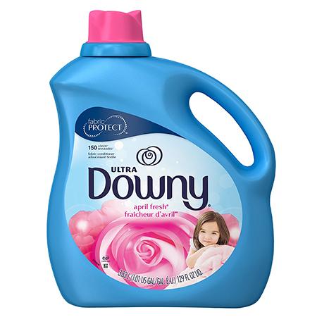DOWNY/エイプリルフレッシュ