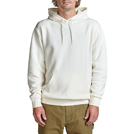 Basic Hoodie Fleece