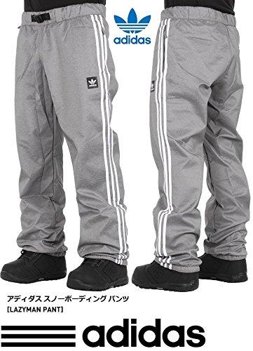 adidas/snowboarding LAZY MAN PANT