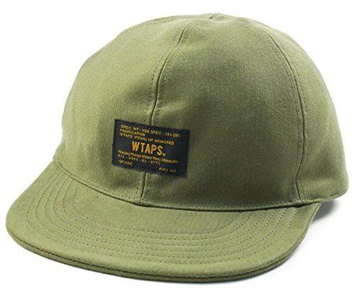 A-3 / CAP.COTTON.COAD