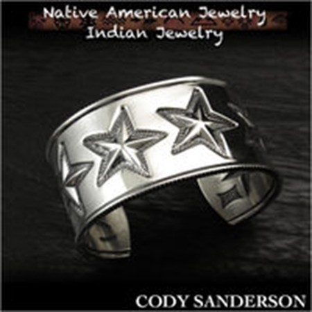 6 Star Coin Edge Cuff
