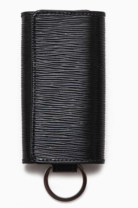 S9692 KEY CASE WITH RING OXFORD BRIDLE