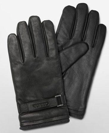 Calvin Klein 手袋