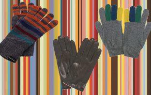 Paul Smith 手袋