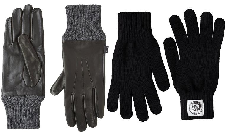 DIESEL 手袋