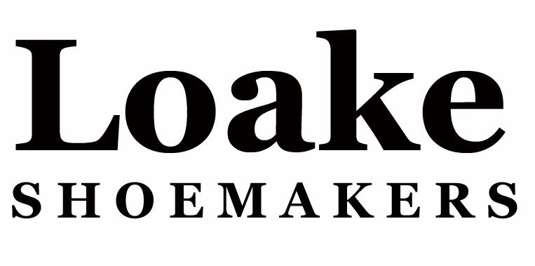 Loake ロゴ