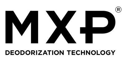 MXP ロゴ