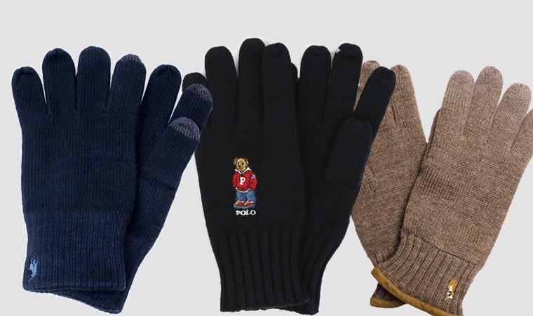 Ralph Lauren 手袋