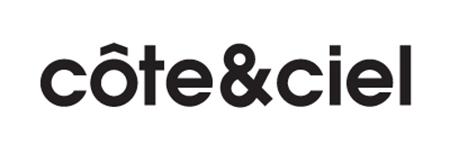 Cote&Ciel ロゴ