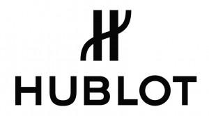 HUBLOT ロゴ