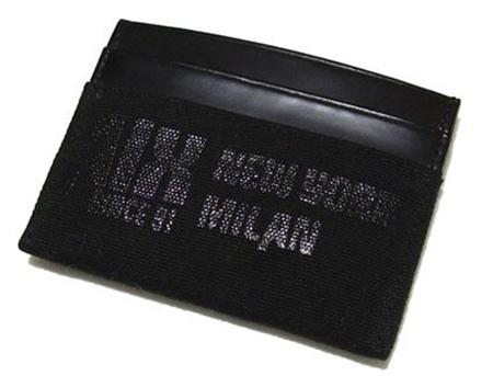 ARMANI EXCHANGE/カードケース