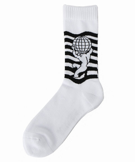 1THINK WORLD SOCKS