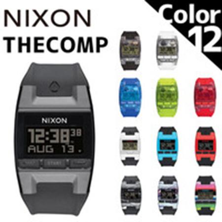 NIXON/COMP