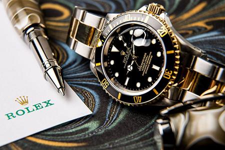 huge discount 74bb7 d7c78 メンズ憧れのROLEX!人気の腕時計10選