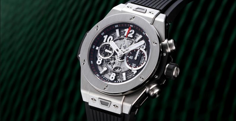 HUBLOT 腕時計