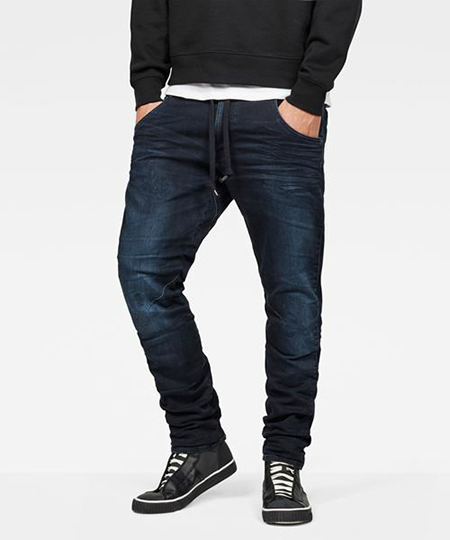 G-STAR RAW /Arc 3D Sport Tapered Jeans