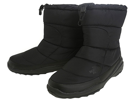 THE NORTH FACE/Nuptse Bootie WP V