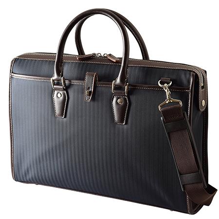 ビジネスバッグ(26606・ヘリンボーン)