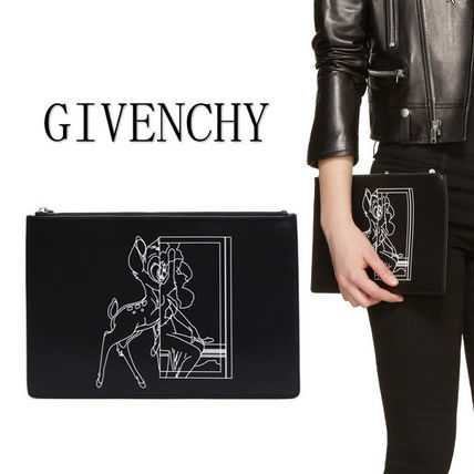 GIVENCHY バンビ