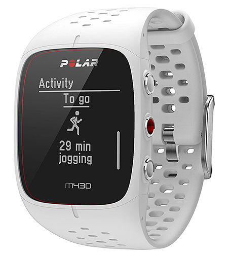 POLAR/手首型心拍計・GPSランニングウォッチ