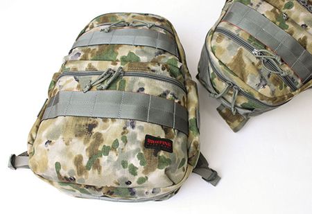 ATTACK PACK(TRANSITIONAL CAMO )