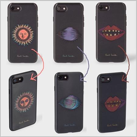 レンチキュラー iphone7ケース