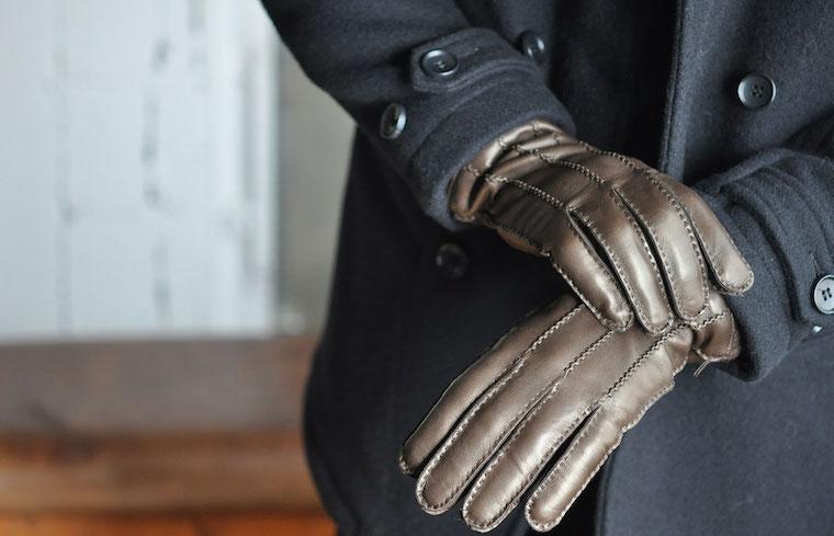 CARIDEI 手袋