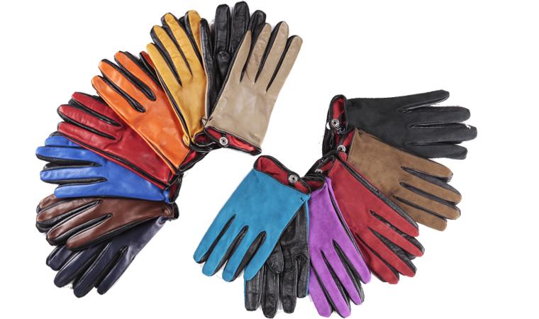 pernoi 手袋
