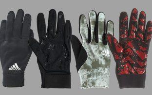 adidas 手袋