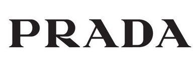 PRADA ロゴ