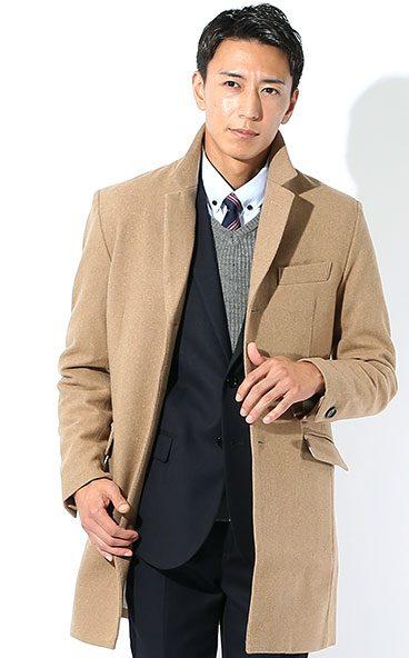 スーツ コート