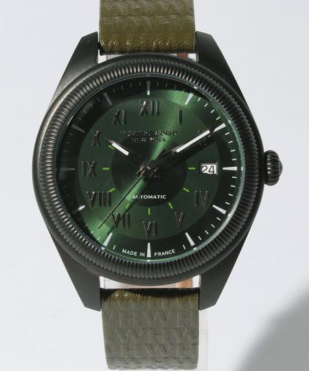 WT001 42ミリケース グリーン