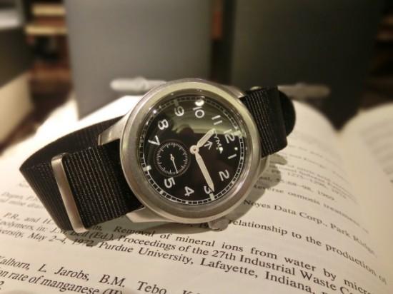 CYMA 腕時計