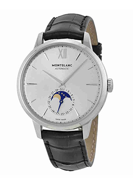 Heritage Spirit Moon Phase