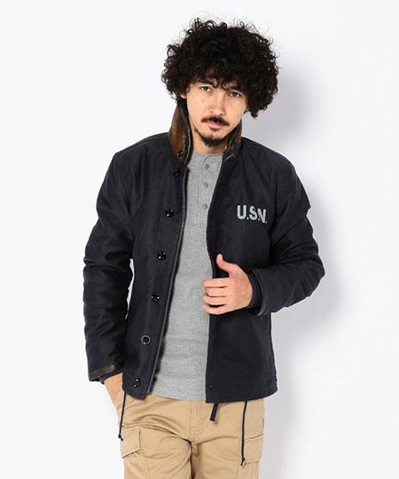 N-1ジャケット