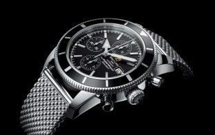 breitling 腕時計