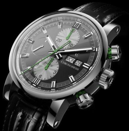 CHRONOSWISS 腕時計