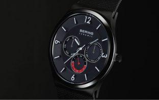 bering 腕時計