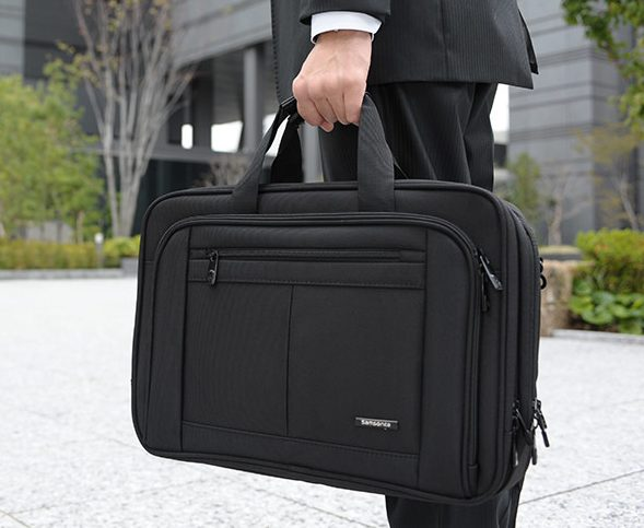 Samsonite バッグ