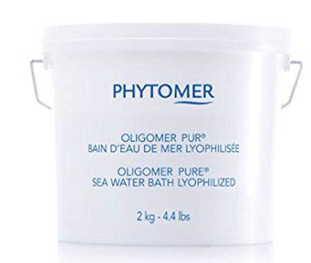 phytomer 入浴剤