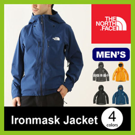 THE NORTH FACE/Ironmask Jacket