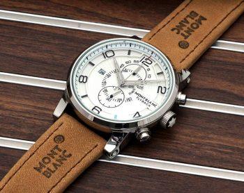MONTBLANC 腕時計