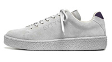 ACE SUEDE(CEMENT)