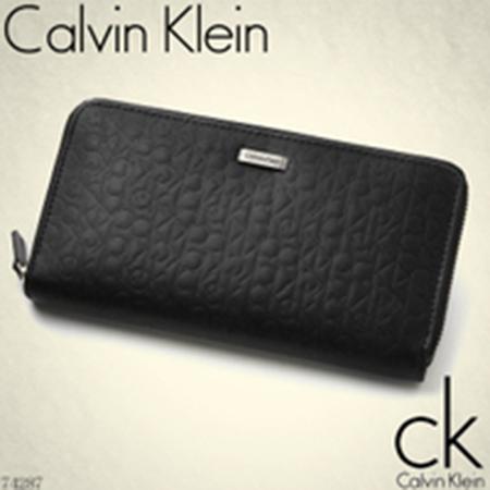 Calvin Klein 財布